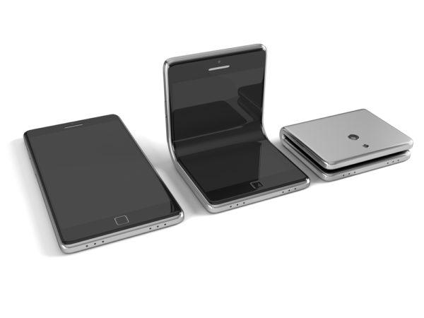 Dawn Ellmore Employment - flexible electronics mobile phone