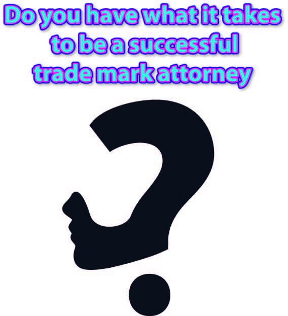 Dawn Ellmore - Qualities that Make a Great Trade Mark Attorney