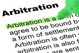 Dawn Ellmore - Arbitration A Useful Money and Patents Saver in Disputes