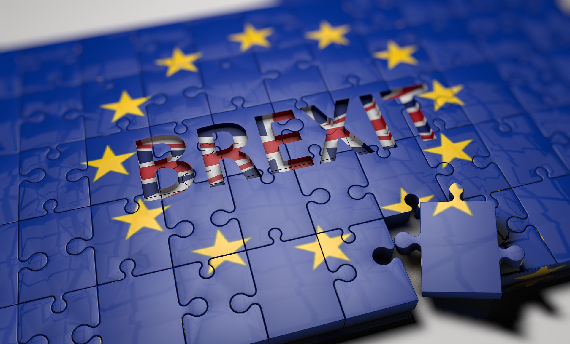 How Brexit is Expected to Affect an Organisation's Protection of Their Intellectual Property