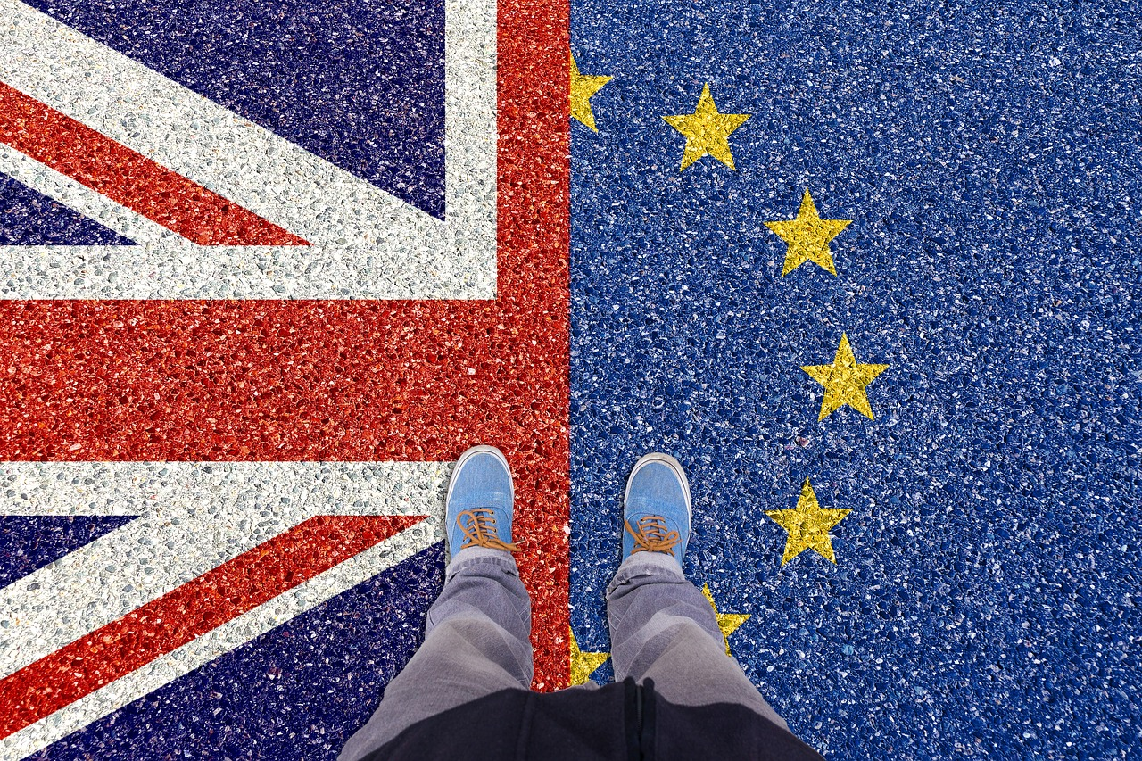The Chartered Institute of Patent Attorneys Position Paper on Brexit and IP