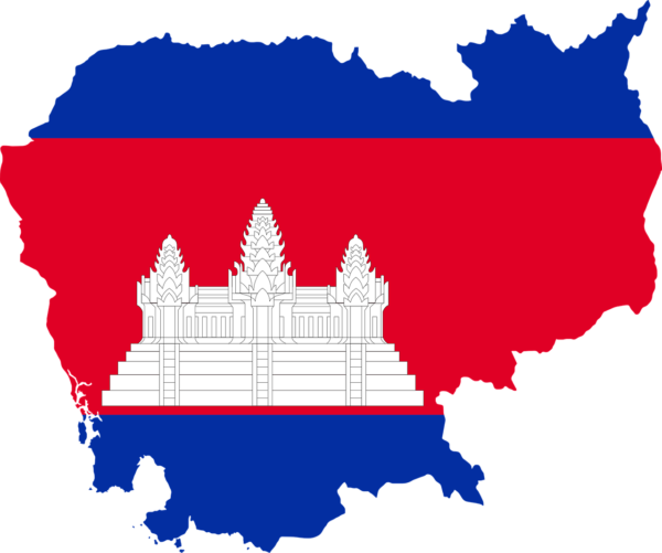 Dawn Ellmore Employment - Cambodia patent corporation treaty