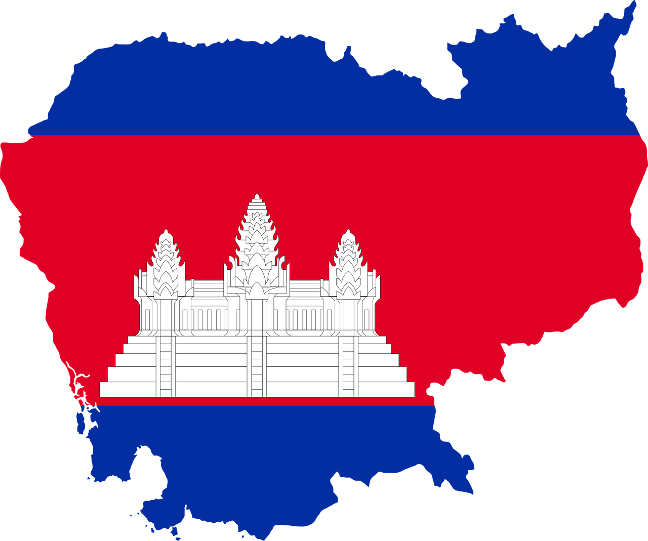 Cambodia Joins the Patent Corporation Treaty