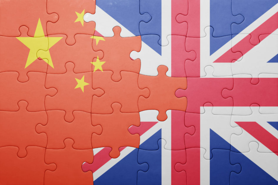 Dawn Ellmore Employment - UK China intellectual property