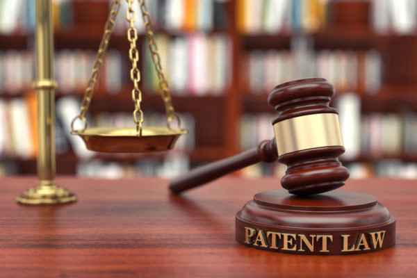 Dawn Ellmore Employment - patent law