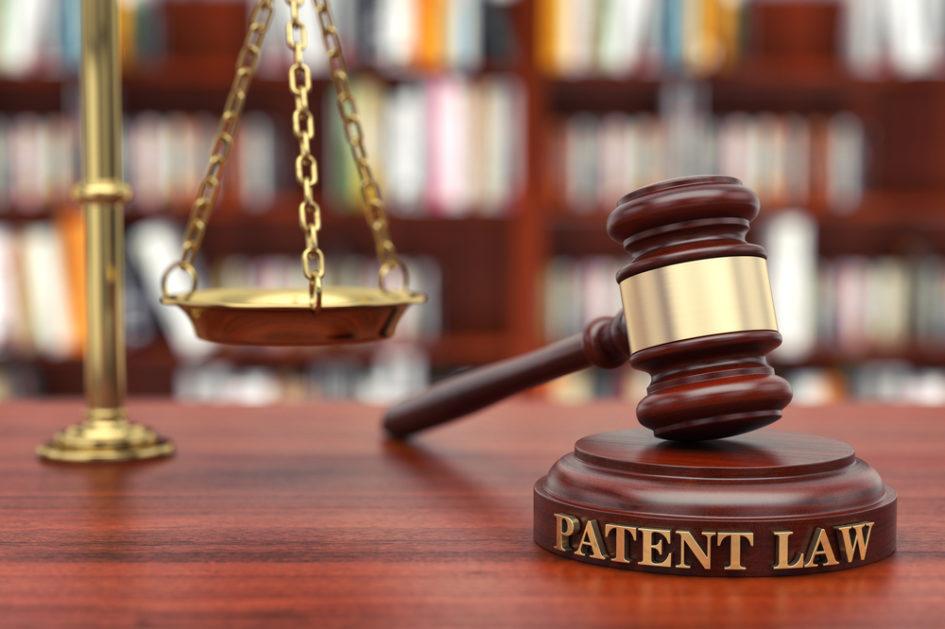 Dawn Ellmore Employment - patent law