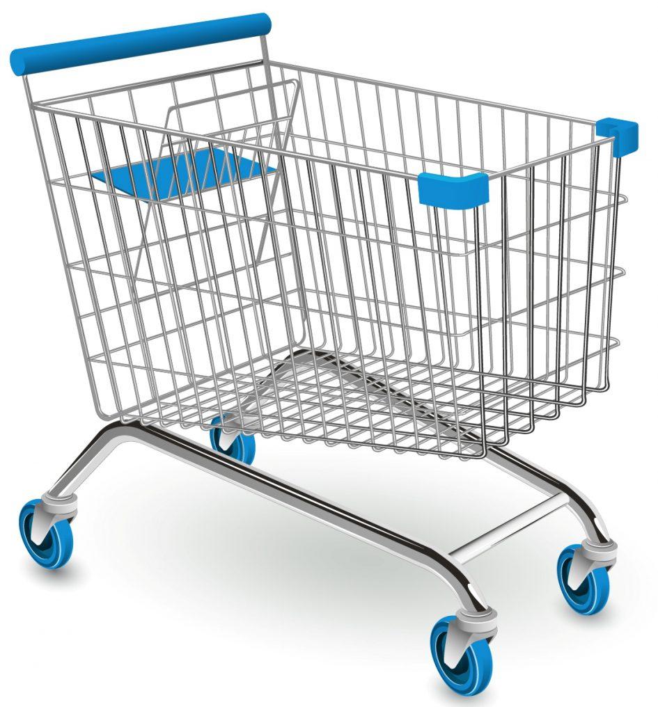 Walmart Patents Self-driving Shopping Trolleys - Dawn Ellmore