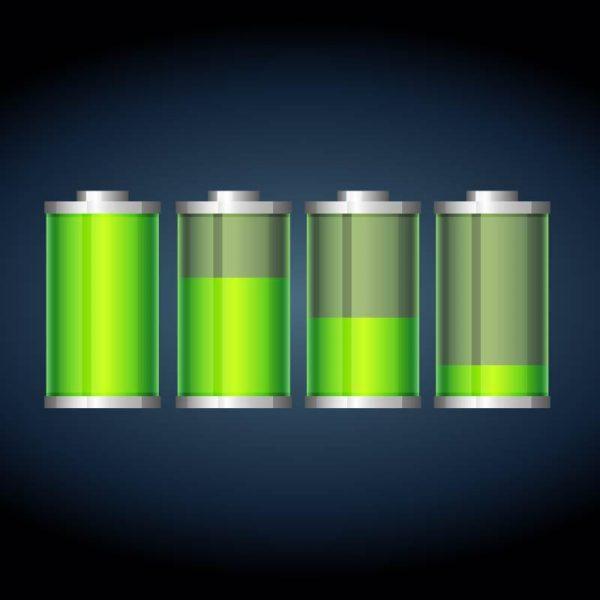 Dawn Ellmore - Panasonic Showcased New Fully Flexible Battery