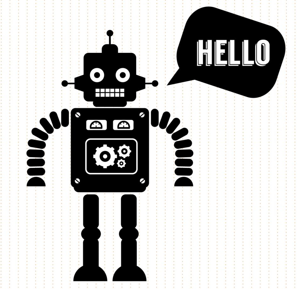 Can robots 'own' work? - Dawn Ellmore