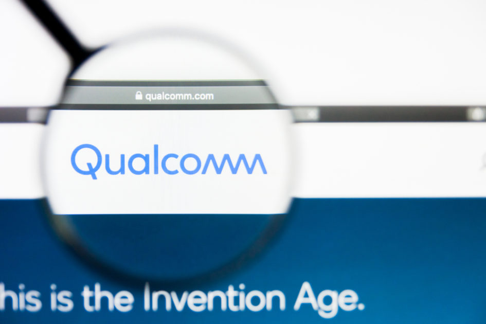Dawn Ellmore Employment - Qualcomm patent