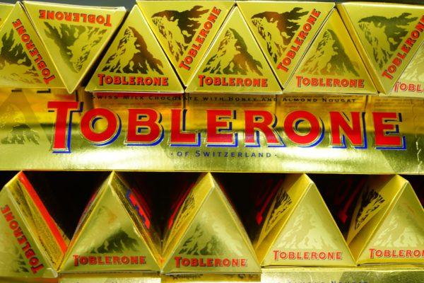 Dawn Ellmore Employment - Toblerone trade mark
