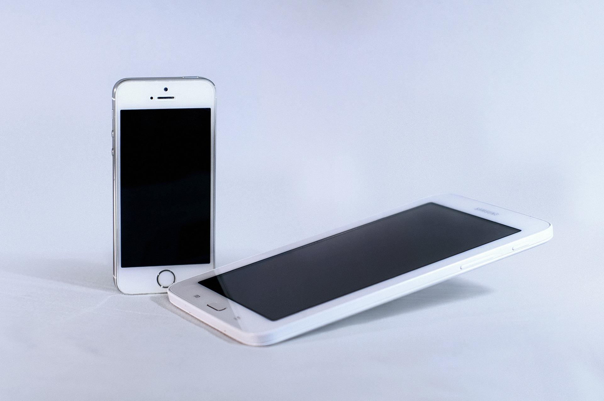 Apple v Samsung Design Infringement Case at Supreme Court