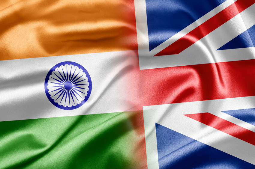 Increase in IP Cooperation from UK and India - Dawn Ellmore