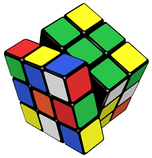 Dawn Ellmore - Loss of 3D EU Trade Mark for Rubik's Cube