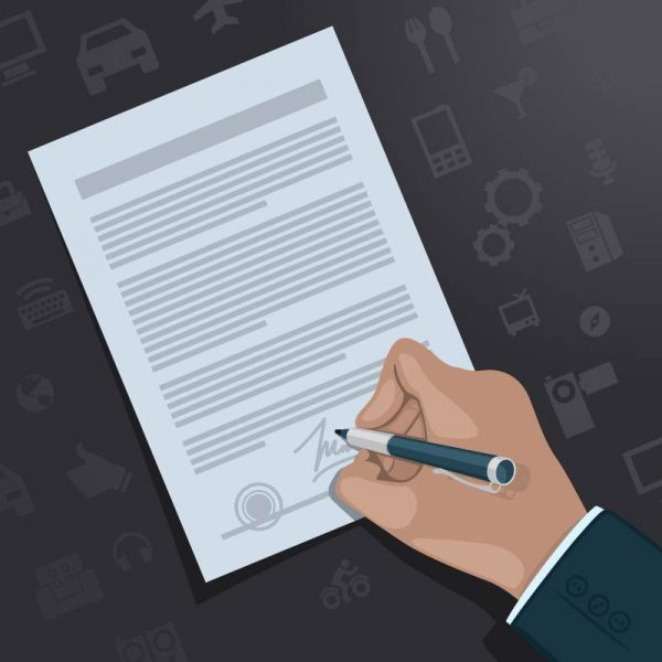 Dawn Ellmore - New EPO Signature Guidelines for Transferring Rights