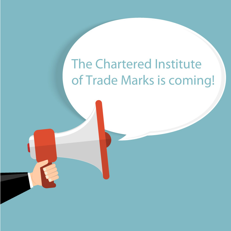 Dawn Ellmore - The Chartered Institute of Trade Mark Attorneys Launched on 24 November 2016