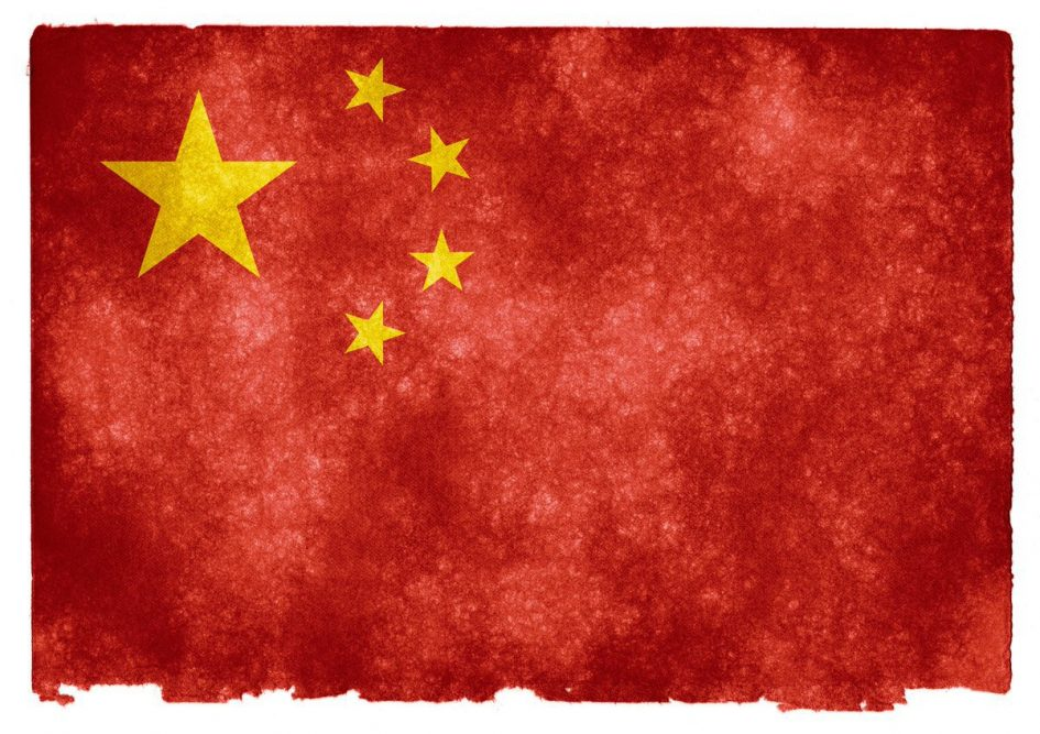 Dawn Ellmore - Trade Mark Litigation on the Rise in China