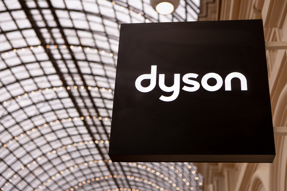 Dawn Ellmore Employment: Dyson Patents Smart Toothbrush with Water Jet