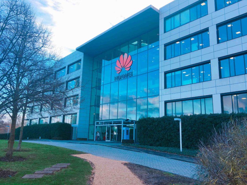 Dawn Ellmore Employment - Huawei patent