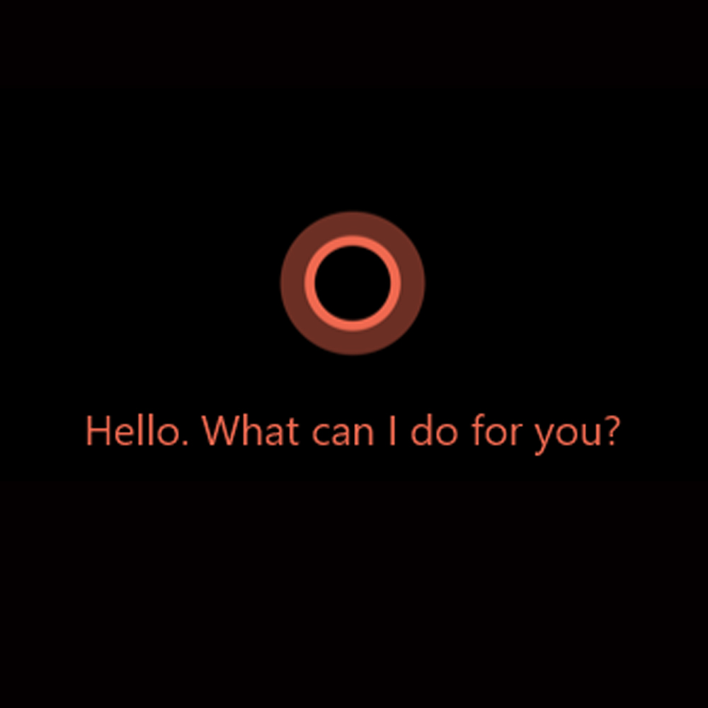 Microsoft Patent Application to Make  Cortana More Humanlike