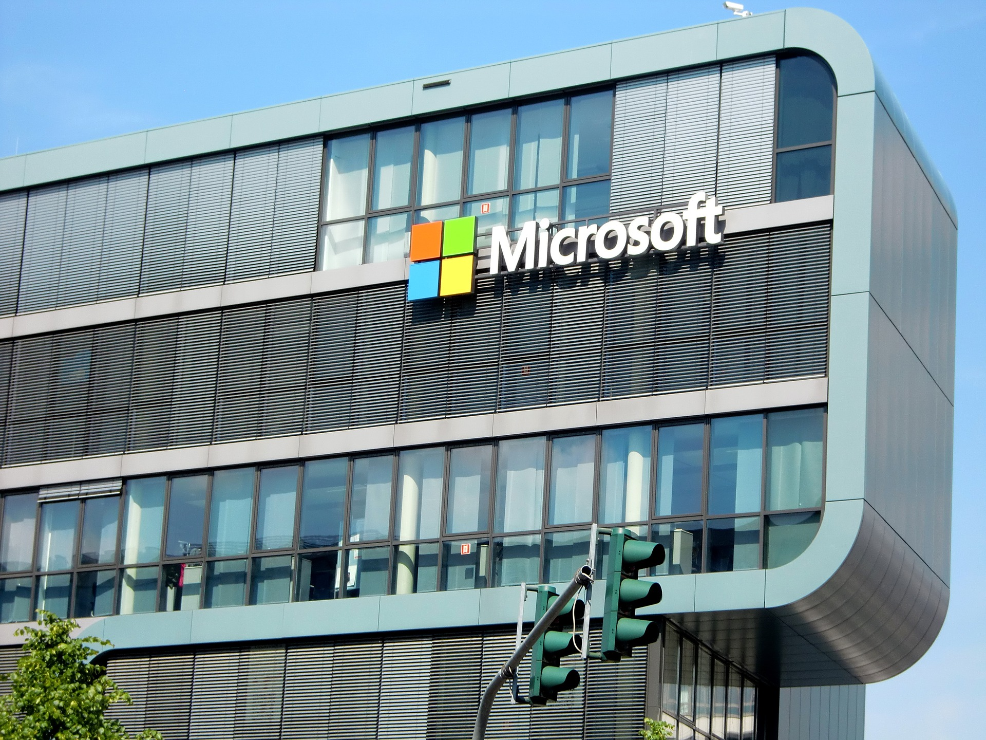 Microsoft Patents Eye Tracking Technology