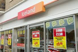 Dawn Ellmore - Iceland Launches Legal Challenge on the Supermarket Iceland's Name