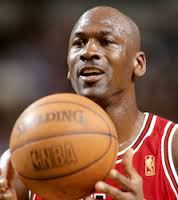 Dawn Ellmore - Michael Jordan Won Rights to his Chinese Name in a Long Run Trade Mark Battle