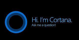 Dawn Ellmore - Microsoft Patent Application to Make Cortana More Humanlike