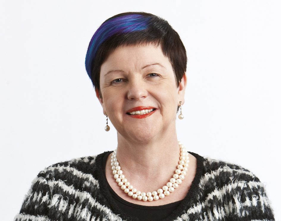 Dawn Ellmore - Baroness Neville-Rolfe Steps Down as UK Government IP Minister