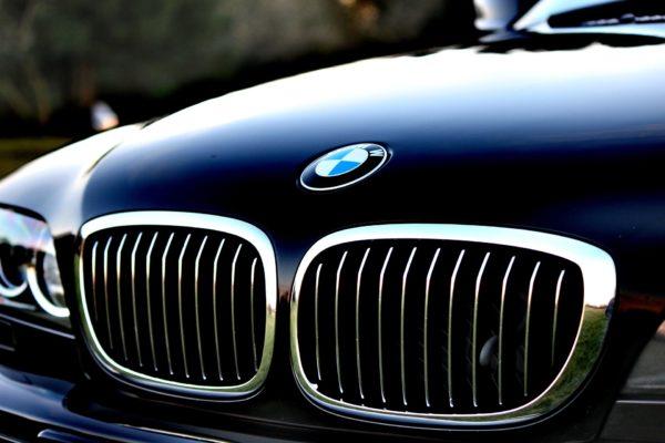 Dawn Ellmore Employment - BMW trade mark