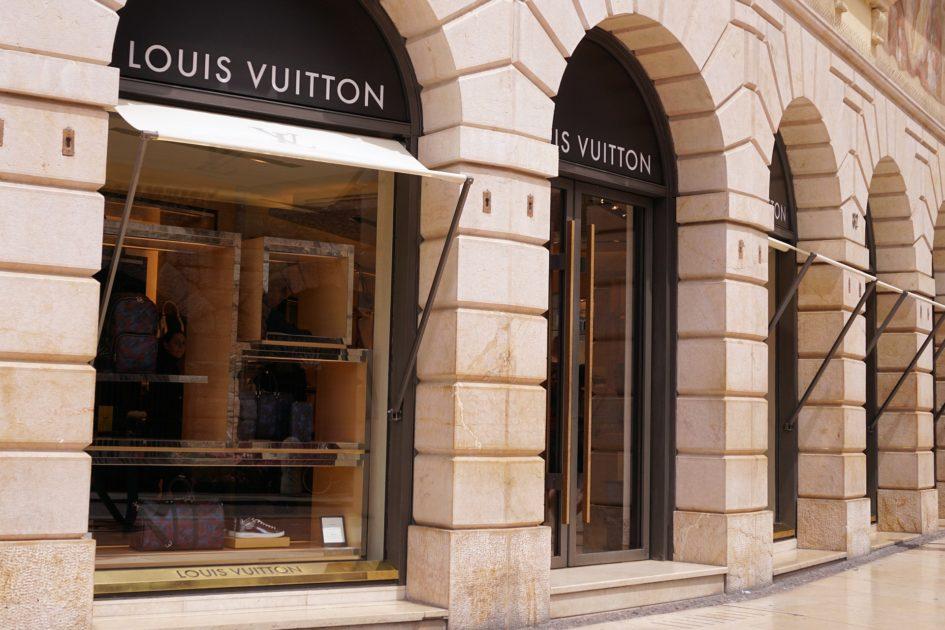 Dawn Ellmore Employment - Louis Vuitton trade mark lawsuit