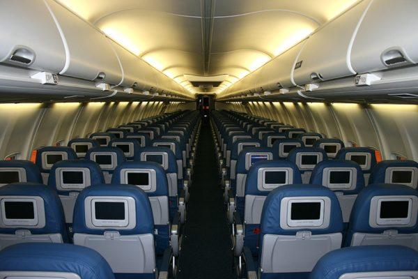 Dawn Ellmore Employment - Mastercard patent airline seat allocation