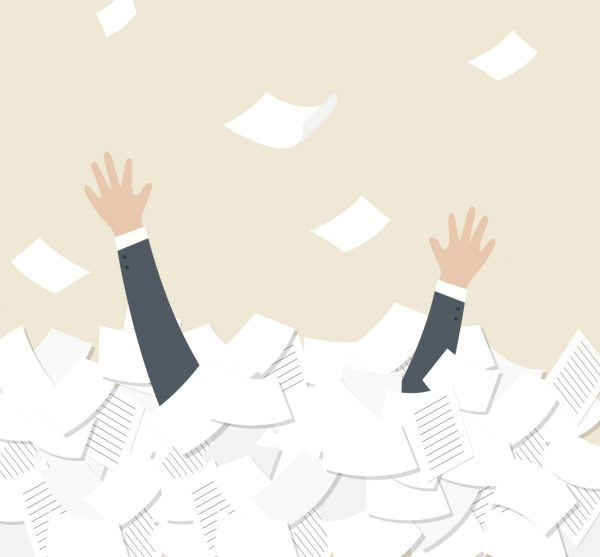 Microsoft's Published Patent Could Help with a Paperless Society - Dawn Ellmore