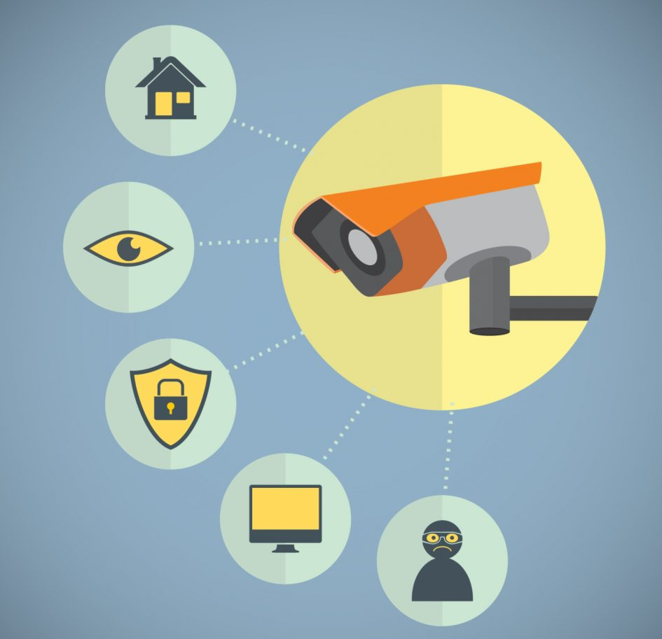 Google's Security System that Knows When You're Away From Home - Dawn Ellmore