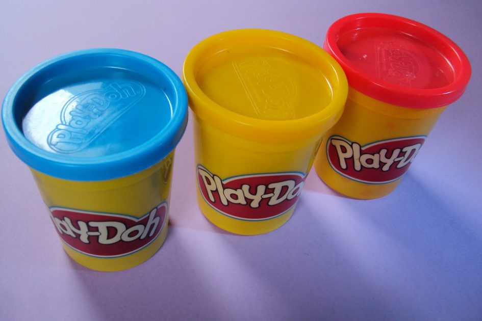 Famous Toy Maker Hasbro is Trying to Trade Mark the Smell of Play-Doh - Dawn Ellmore
