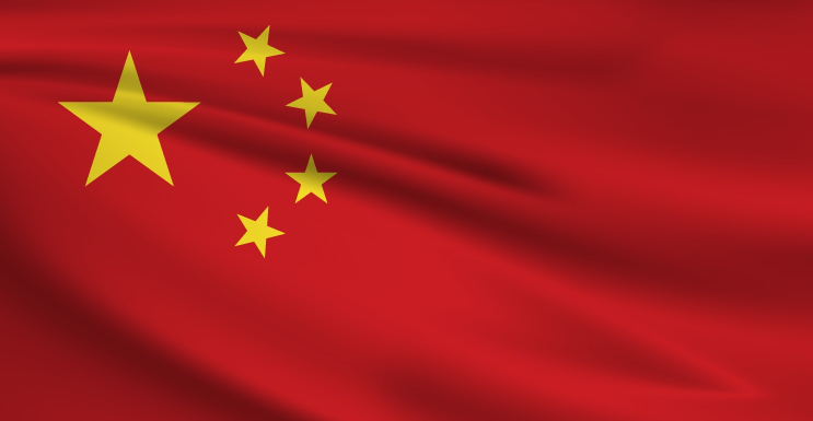 Dawn Ellmore - Patent Lawsuits Increase by a Third in China