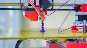 UK Publishes Digital Strategy Outlining Plans for IP Protection for 3D Printing - Dawn Ellmore