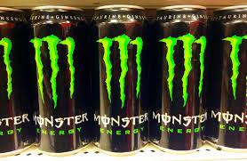 Monster Energy in Trade Mark Violation Court Dispute - Dawn Ellmore