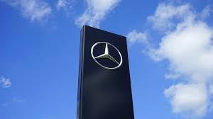 Will Mercedes-Benz's Trade Marks for Electric Cars Infringe on a Chinese Car Maker? - Dawn Ellmore