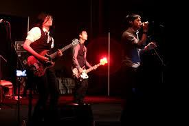 Dawn Ellmore - US Band The Slants' Trade Mark Case at the US Supreme Court
