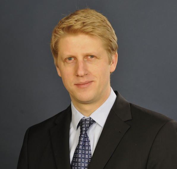 Jo Johnson Reappointed as Minister for IP