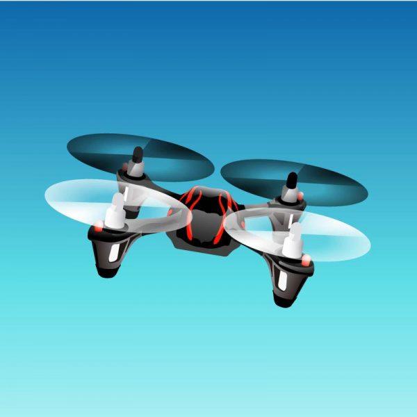 Dawn Ellmore - Amazon Drones