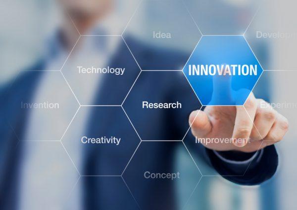 Dawn Ellmore - what fuels innovation