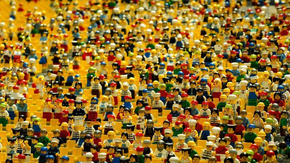 Dawn Ellmore Employment, LEGO, copyright, China