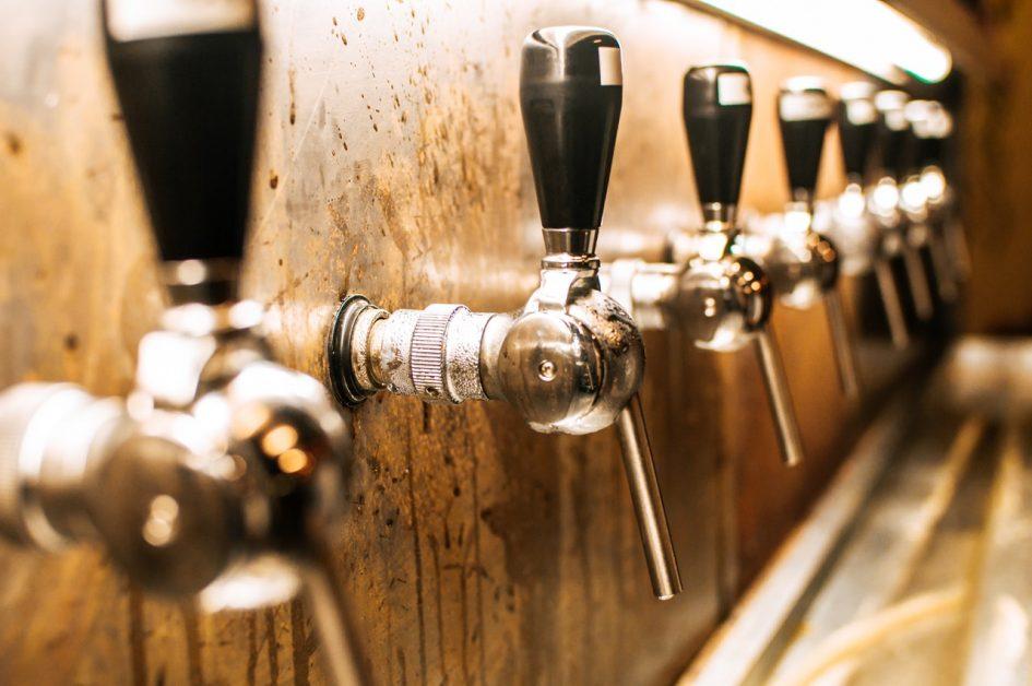 Dawn Ellmore - Craft Beer