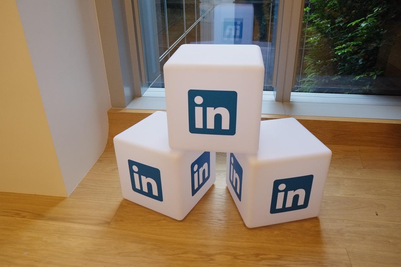 Dawn Ellmore - LinkedIn's patent portfolio strategy