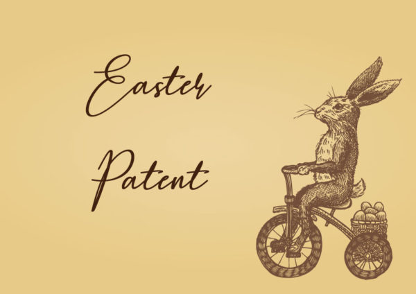 Dawn Ellmore Employment - Easter themed patents