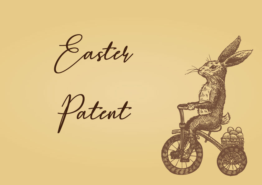 A selection of Easter patents