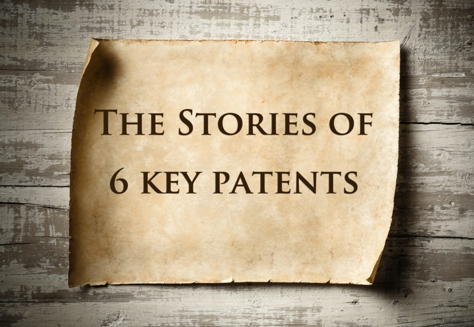 Dawn Ellmore Employment 6 patent stories