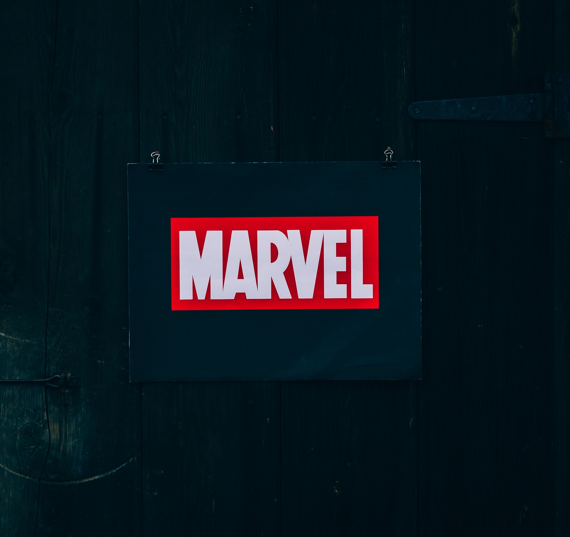 Disney patent points towards the Marvel Universe